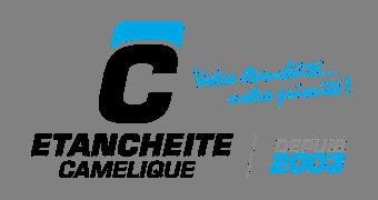 Etanchéité Camélique SA est une entreprise de construction spécialisée dans la pose d'étanchéité bitumineuse