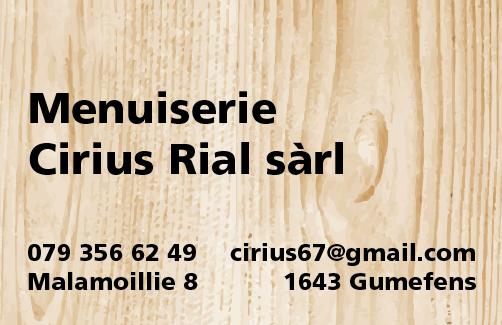 Cirius RIAL